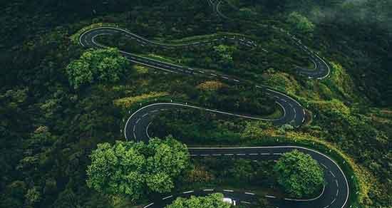 تعبیر خواب گم شدن در جاده ، معنی گم شدن در جاده در خواب های ما چیست