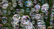 تعبیر خواب حباب رنگی ، معنی دیدن حباب رنگی در خواب های ما چیست
