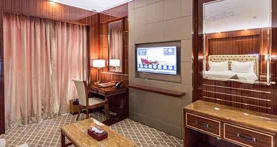 تعبیر خواب هتل لوکس ، معنی دیدن هتل لوکس در خواب های ما چیست