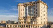 تعبیر خواب هتل مجلل ، معنی دیدن هتل مجلل در خواب های ما چیست