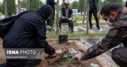 تعبیر خواب خاکسپاری مجدد مرده ، معنی دیدن خاکسپاری مجدد مرده در خواب