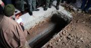 تعبیر خواب مردن و خاکسپاری ، معنی مردن و خاکسپاری در خواب های ما چیست