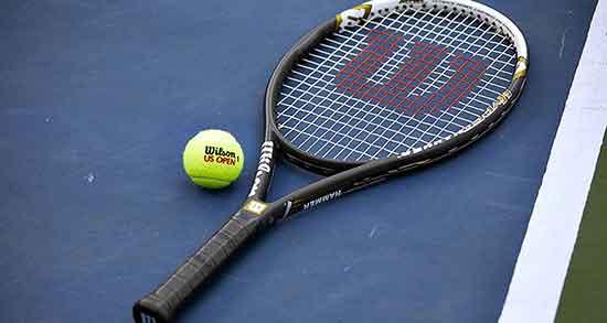 تعبیر خواب راکت تنیس ، معنی دیدن راکت تنیس در خواب های ما چیست