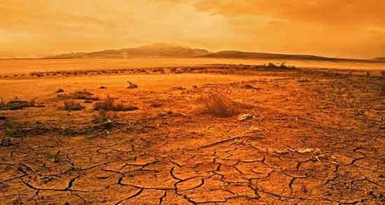 تعبیر خواب صحرا کربلا ، معنی دیدن صحرا کربلا در خواب های ما چیست
