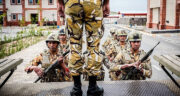 تعبیر خواب سرباز در خانه ، معنی دیدن سرباز در خانه در خواب های ما چیست