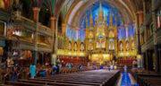 تعبیر خواب صدای ناقوس کلیسا ، معنی دیدن صدای ناقوس کلیسا در خواب چیست