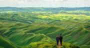 تعبیر خواب تپه های شنی ، معنی دیدن تپه های شنی در خواب های ما چیست