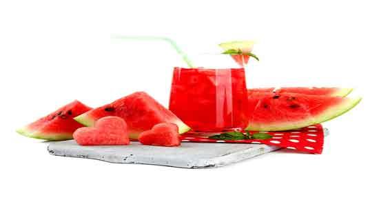 آب هندوانه در بارداری ؛ سوزش سردل را کاهش می دهد