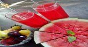خواص آب هندوانه در دوران بارداری ؛ سیستم ایمنی بدن را تقویت می کند