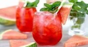 آب هندوانه برای سرماخوردگی