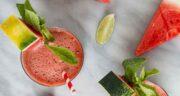 خواص آب هندوانه برای پوست