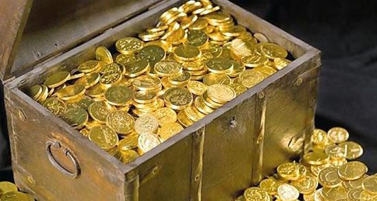 تعبیر خواب یافتن طلا در خاک ، معنی یافتن طلا در خاک در خواب های ما چیست