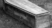 تعبیر خواب زیر تابوت مرده رفتن ، معنی زیر تابوت مرده رفتن در خواب چیست