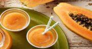 آب پاپایا را از کجا تهیه کنیم ؛ چگونه آبمیوه پاپایا را می توان تهیه کرد