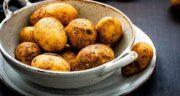 از بین بردن شیرینی سیب زمینی ؛ راهی آسان برای گرفتن شیرینی سیب زمینی