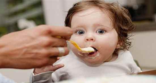 جوانه ها برای نوزادان ؛ خواص استفاده از جوانه ها برای غذای نوزاد