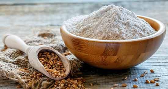 جوانه گندم برای چاقی صورت ؛ چطوری جوانه گندم بخوریم تا صورتمان تپل شود