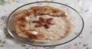 جو پرک و شیر ؛ خاصیت خوردن ترکیب جو پرک با شیر برای سلامتی و تقویت بدن
