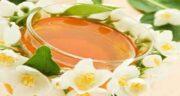 خواص بهار نارنج خشک ؛ کاهش چین و چروک صورت و زیبایی