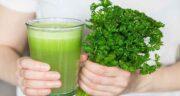 خواص جعفری برای لاغری ؛ جعفری از سبزیجات کم کالری و باعث کاهش وزن