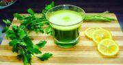 خواص جعفری و لیمو ترش ؛ رژیم لاغری سریع با استفاده از ترکیب جعفری و لیموترش