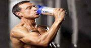 خواص جوانه جو در بدنسازی ؛ خاصیت خوردن جوانه جو برای تمرینات بدنسازی