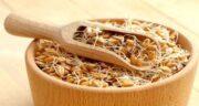 خواص جوانه گندم در رژیم لاغری ؛ روش خوردن جوانه گندم برای کاهش وزن