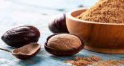 خواص جوز هندی برای پوست صورت ؛ درمان جوش و آکنه با مصرف جوز هندی
