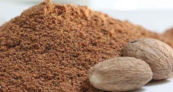 خواص جوز هندی در غذا ؛ جوز هندی به عنوان بهترین چاشنی برای غذا