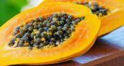 خواص دانه های پاپایا ؛ دانه میوه پاپایا چه خواص و کاربردی دارد