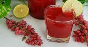 خواص زرشک و آب زرشک ؛ خاصیت فراوان خوردن آب زرشک طبیعی برای سلامتی