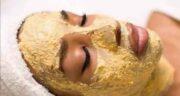 خواص سیب زمینی برای پوست صورت ؛ شادابی پوست صورت با سیب زمینی