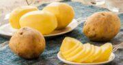 خواص سیب زمینی در بارداری ؛ خاصیت سیب زمینی برای سلامت زن باردار
