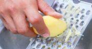 خواص سیب زمینی و گلاب برای پوست ؛ طرز تهیه ماسکی عالی برای پوست