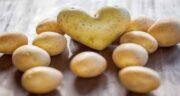 خواص سیب زمینی پخته ؛ فواید خوردن سیب زمینی آب پز برای کودکان و بدنسازی