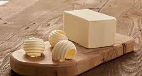 خواص نان و کره ؛ چه تاثیری در افزایش چربی خون و افزایش وزن دارد؟