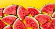 خواص هندوانه در طب اسلامی ؛ فواید مصرف میوه هندوانه از نظر طب اسلامی