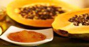 خواص و مضرات پاپایا ؛ بررسی ارزش غذایی و عوارض مصرف پاپایا