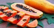 خواص پاپایا برای سرطان ؛ عصاره پاپایا تاثیری مشابه اثرات شیمی درمانی دارد