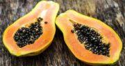 خواص پاپایا برای معده ؛ پاپایا در طب سنتی برای درمان انواع بیماری معده مفید است