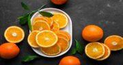 خواص پرتقال برای دیابت ؛ وجود فیبر در پرتقال باعث کاهش قند خون