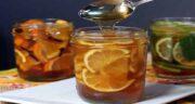 خواص پرتقال و عسل ؛ تقویت باروری با داروی مقوی پرتقال و عسل