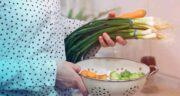 خواص پیازچه در بارداری ؛ تاثیر خوردن پیازچه برای جنین و مادر باردار