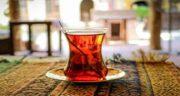 خواص چای ایرانی ؛ مهمترین خواص چای سیاه ایرانی اصیل برای سلامتی