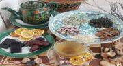 خواص چای سبز با دارچین و گل محمدی ؛ ترکیبی خوش عطر و خوش طعم