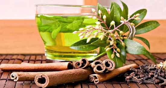 خواص چای سبز با دارچین ؛ فواید ترکیب کردن چای سبز و دارچین برای سلامتی