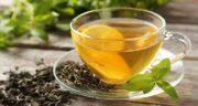 خواص چای سبز برای لاغری شکم ؛ تاثیر خوردن چای سبز برای آب کردن چربی شکم