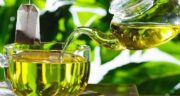 خواص چای سبز در بارداری ؛ آیا می توان در بارداری چای سبز خورد؟