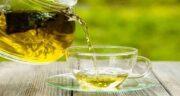 خواص چای سبز در صبحانه ؛ بهترین نوشیدنی برای صبحانه چای سبز است