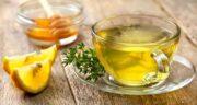 خواص چای سبز و اویشن ؛ ترکیبی خوب برای تقویت پوست و مو با چای سبز و آویشن